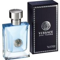 Parfume Versace Pour Homme EDT 100ml Ori Reject (Non Box)