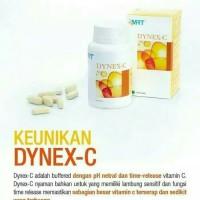 Supplement Dynex C Vit C 1000mg 60Tabs