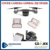 Cover Pelindung Kamera Sensor Gimbal 3D DJI Spark Screen Protector