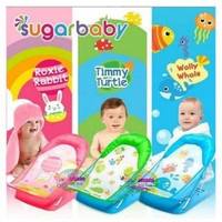 Sugar Baby Bather / bathub dan kolam