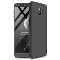 Samsung galaxy J6 plus / j6 prime 360 protection slim matte case