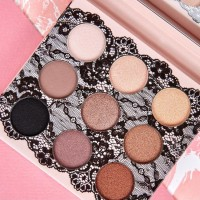 Beauty Creations Boudoir Shadows Palette - Cheeky (B)