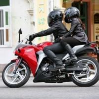 Sarung tangan glove kulit motor asli Garut URBANFLEX PROMO ORIGINAL