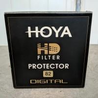 HOYA HD Filter Protector 82mm