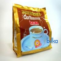 INDOCAFE COFFFEMIX 3 IN 1 15's 300g