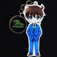 Gantungan Kunci Anime Murah Detective Conan Shinichi Kudo Chibi