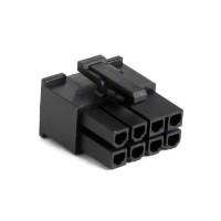 8 Pin Male PCI-E 5557 Power Connector for GPU/VGA