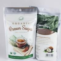 Organic Brown Sugar 100% Natural