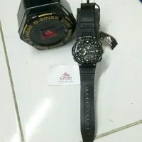 Jam tangan D-Ziner analog digital