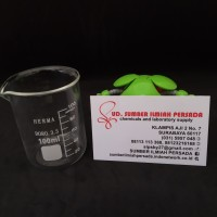 Beaker Glass, Herma, 100 ml