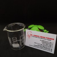 Beaker Glass, Duran, 100 ml