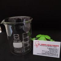Beaker Glass, Duran, 600 ml