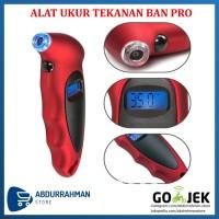 Alat Ukur Tekanan Udara Ban / Digital Tire Pressure Gauge Pro
