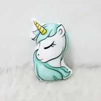 Kado Natal Boneka Hias Size Large (40cm) - Unicorn Beauty