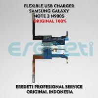 FLEXIBLE FLEXIBEL USB CHARGER SAMSUNG NOTE 3 N9005 KD-003106