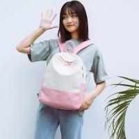 backpack tas ransel wanita tas sekolah