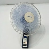 "Matsunichi wall fan remote FB328 W19Y/kipas angin tembok 16"" murah"