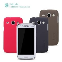 Nillkin Frosted Shield Hard Case Samsung Galaxy Core I8262