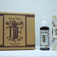 Paket Reseller Grosir TLF Beauty Water 100ml 1 Lusin (12 Botol)