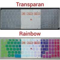 Keyboard Protector Asus ROG Strix GL553 FX553 FX53 ZX53 FX73 GL753