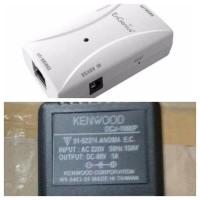 Engenius EPE4818 Plus Adaptor Kenwood 48V 1A