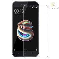Zilla 2.5D Tempered Glass Curved Edge 9H 0.26mm for Xiaomi Mi A1/5x