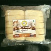 Donat Kentang De' Roti / Donat 10 pcs