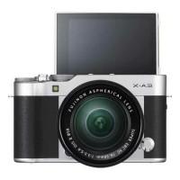 Termurah (NEW) Fujifilm X-A3 Fuji XA3 kit 16.50 ois II