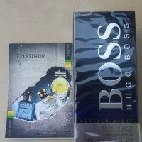 Hugo Boss Bottled Night 200ml ORIGINAL BNIB