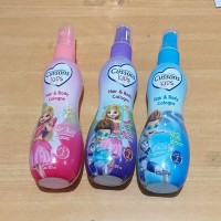 Cussons Kids Hair & Body Cologne 100ml
