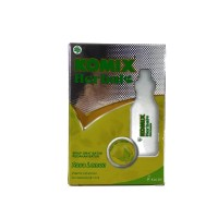 Komix Herbal Lemon Tube - Sirup Obat Batuk Berdahak