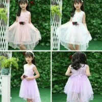 Promo Dress Anak Import/Dress Pesta/Beautyful Dress Anak Perempuan