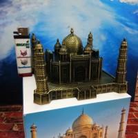 Diecast Miniature TAJ MAHAL Original