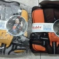 Dijual Carseat Kiddy/Kiddy Baby Car Seat/Carseat Portable/Carseat Bayi