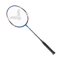 victor hypernano x air raket badminton original