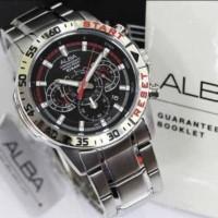 jam tangan alba orijinal