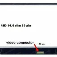 LED Laptop Acer Aspire E14 E5-475 E5-475G Series 14.0 Inch slim 30pin
