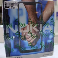 Nokia 5.1 Plus 3GB/ 32GB Smartphone - Black