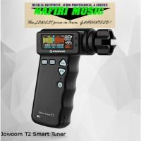 Jowoom T2 Smart Tuner otomatis untuk gitar dan ukulele