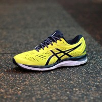 "ASICS GEL-CUMULUS 20 ""YELLOW/BLACK"""