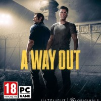A WAY OUT (PC Game)