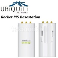 Ubiquiti Ubiquity Ubnt Rocket M5 RocketM5 Roket M5 Roke Paling Laku