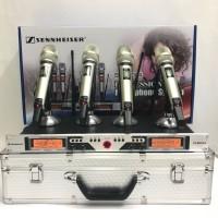 microphone sennheiser Skm 9004