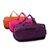 CoreNation Active Foldable Sports Bag - Orange