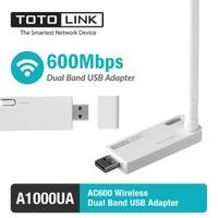 jual Totolink A1000UA AC600 Wireless USB Dual Band