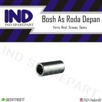 Bosh-Bos As Roda Tromol Depan-Spacer Honda Beat/Vario/Scoopy/Spacy