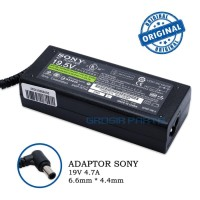 adaptor charger laptop SONY VAIO ORIGINAL BPS24 BPS26 BPS13 4.74a ORI