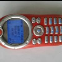 Motorola C116 Orange