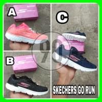 GROSIR Sepatu Kets Sneakers Wanita Sketcher Go Berkualitas Premium Coc