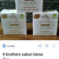 Sabun beras